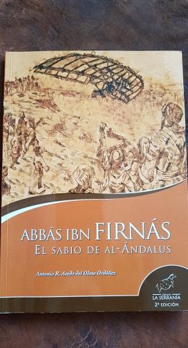 Ibn Firnas book